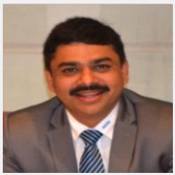 Mr. Abhay Asalkar