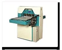 sample cloth machine