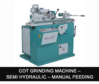 Vetal Hi-tech Machines Pvt. Ltd.