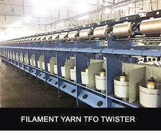 filament-yarn-twister