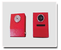 Smoke Detection system for cotton godown
