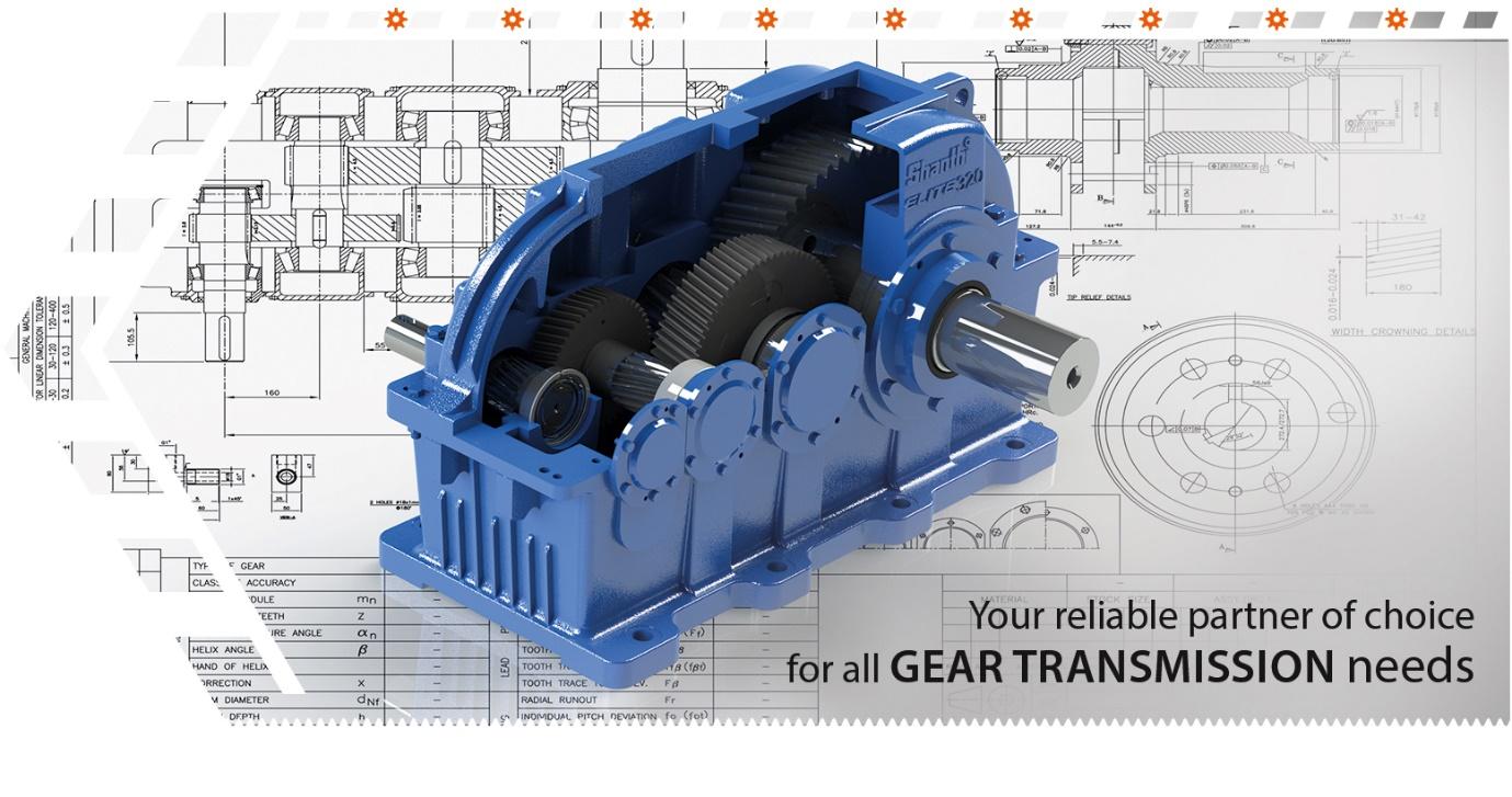 shanti Gears products piotex