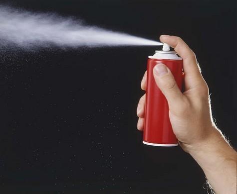 Selco Aerosol Sprays