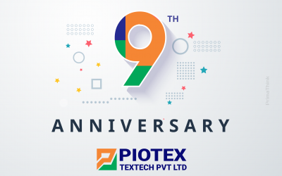 Piotex Ventures and Piotex Textech 1st and 9th Year Anniversary Celebration