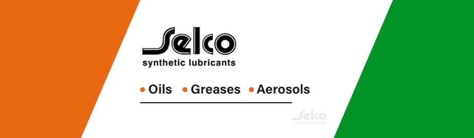 greases selco synthetic lubricants piotex