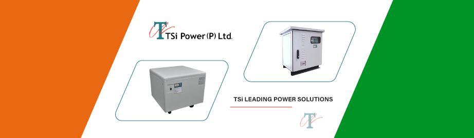 TSi Power limited