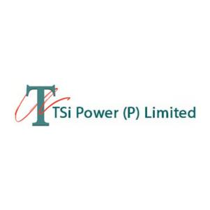 TSi Power limited piotex