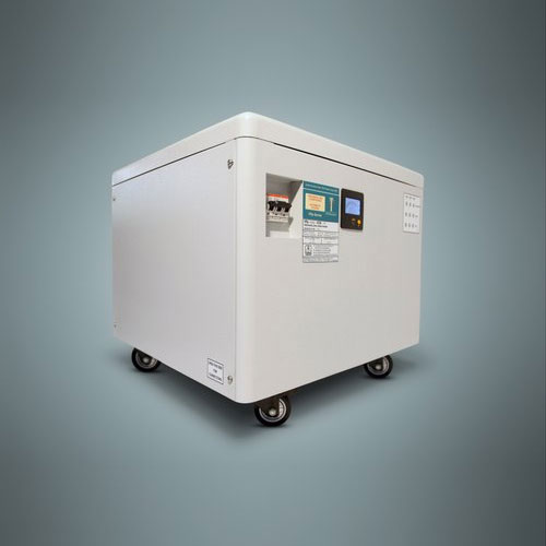Three Phase Static Voltage Stabilizer-TSi Power limited