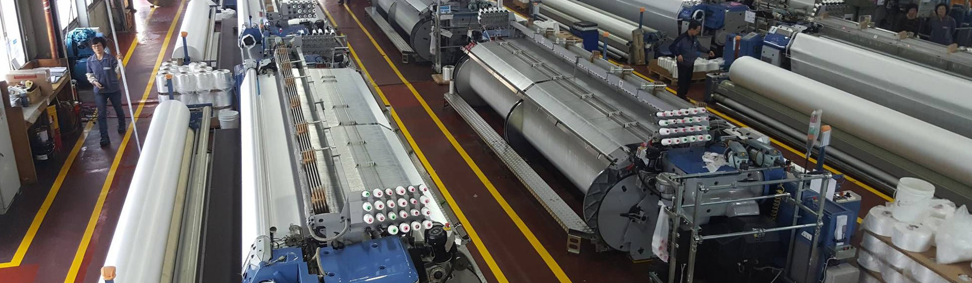universal textile machines